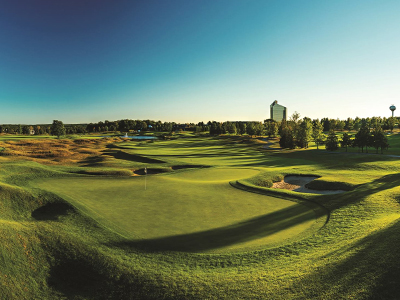 Grand Traverse Golf Resort