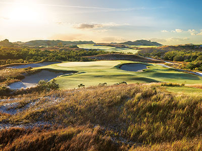 Streamsong - Red