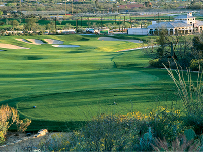 Arizona National Golf Club